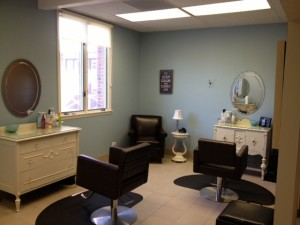 Barrington Lice Salon